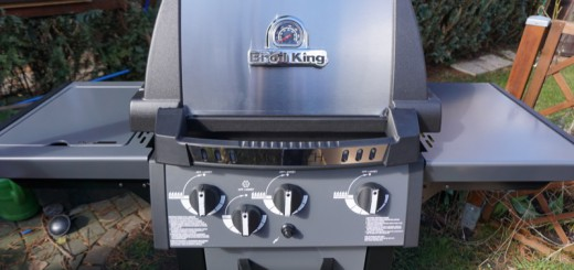 Broil King Monarch 340 Modell 2015
